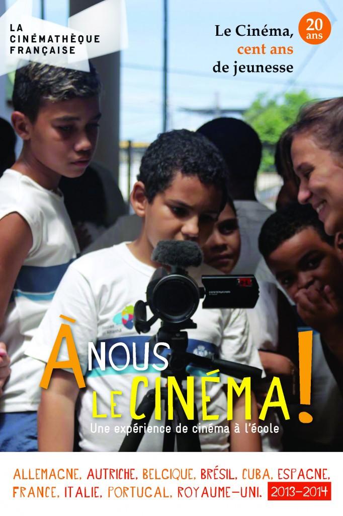 Pagine da Programme des journées - Cinema cent ans de jeunesse 2014